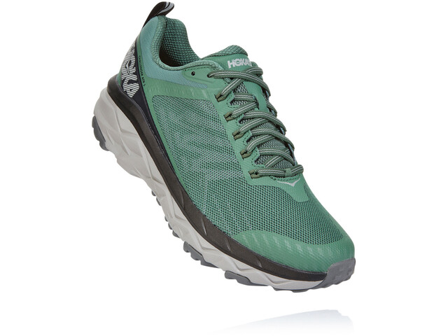 Hoka One One Challenger ATR 5 Zapatillas Hombre, myrtle/charcoal gray